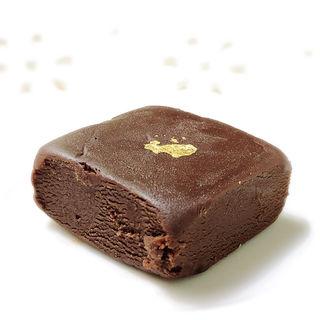 神様の大粒生チョコレート ジャパニーズウイスキー(MAMANO 赤坂見附本店 )