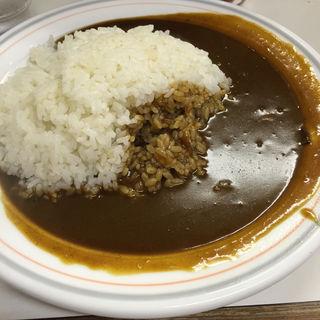 カレー(キッチン南海 井荻店 )
