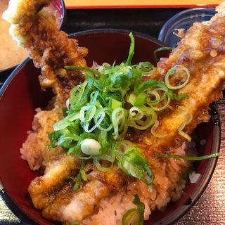 穴子丼(イルカ )