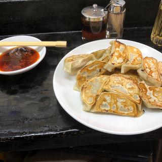 餃子(瓢たん 元町本店 (ひょうたん))