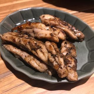 ジャークセセリ(お出汁とスパイス 元祖 エレクトロニカレー)