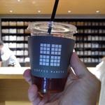 ハンドドリップコーヒー(KOFFEE MAMEYA)