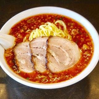 担々麺(菊壱)