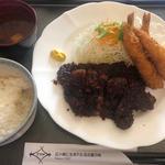 Aランチ(広小路キッチンマツヤ )