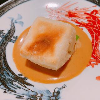 焼き胡麻豆腐(徳うち山)