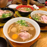男の鶏白湯(まりお流 )