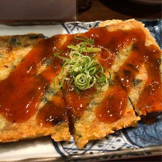 チヂミ(徳田酒店 第4ビルB2店)