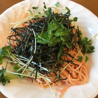明太子(イタリアレストラン アルデンテ )