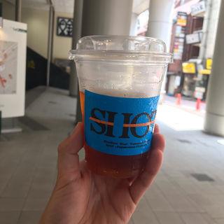 アイスコーヒー(SHOT)