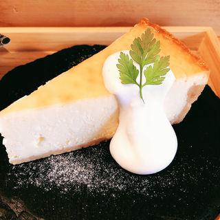 植村さんのチーズケーキ プレーン(トトル (totoru))