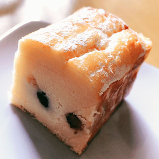 AN DE CHEESE CAKE(都松庵 (TOSHOaN ))
