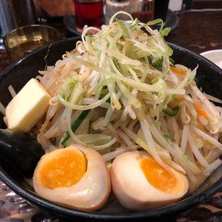 味噌タンメン(みそら )