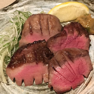 上牛たん炭火焼(音音 上野バンブーガーデン店 )