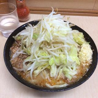 みそラーメン(ラーメン二郎 京成大久保店 )