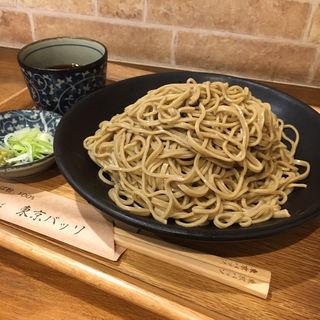 十割そば  各種(東京バッソ )