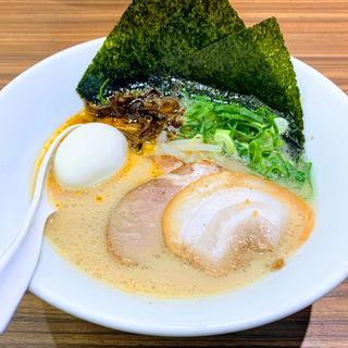 白丸元味(博多 一風堂 なんば店 (いっぷうどう))