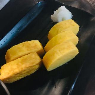 だし巻き卵(バッハ)