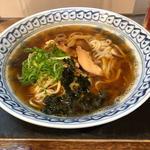 らーめん(川西麺業)