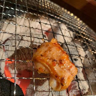 白コロ(俺の肉 )