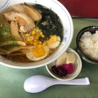 (JGM霞丘ゴルフクラブ レストラン)