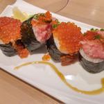 俺の巻き寿司