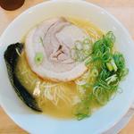 鶏白湯ラーメン(麺屋 瑞風 )