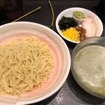 冷やしつけ麺 青紫蘇風味