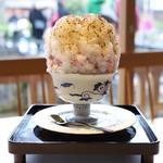 桜餅(お茶と酒 たすき )