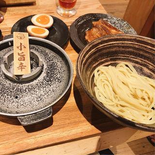 めんたい煮込みつけ麺(元祖めんたい煮こみつけ麺 )