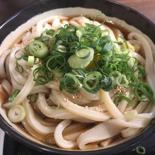 ぶっかけひや 大(松井製麺所)