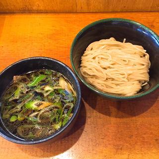 醤油つけ麺(Clutch Hitter (クラッチ ヒッター))