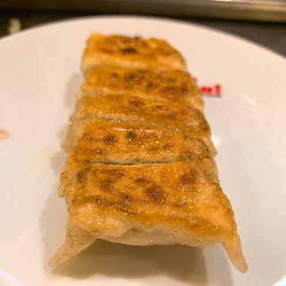 一口餃子(うま馬 祇園店)