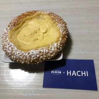 クリームパン(KEN・HACHI)