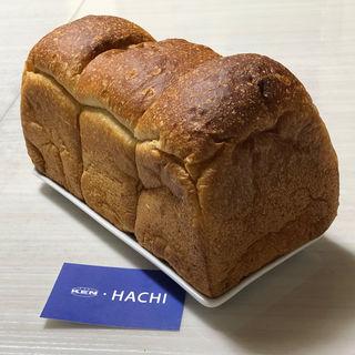 もちもち食パン(KEN・HACHI)