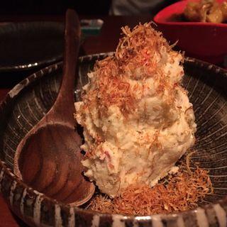 ポテトサラダ(晴レ。 )
