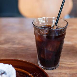 アイスコーヒー(パーランド (parland))