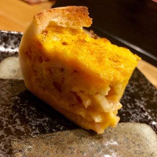 玉子焼パン(家庭の味 ほろよい)