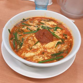 大宮坦々麺(日高屋 金町北口店 )
