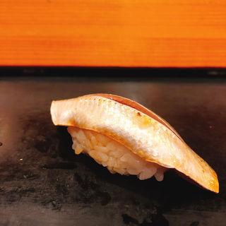 小鰭(幸鮓 (コウズシ))