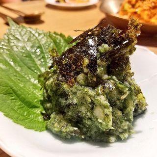 メセンイ入りポテトサラダ(HAN COOK (ハンコック))