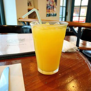 オレンジジュース(ホームワークス 広尾店 (Homework's))