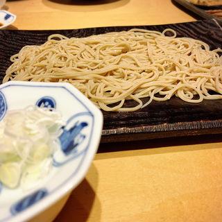 そば切り(酒彩蕎麦 初代)