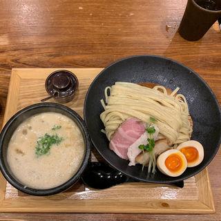 (麺家 半蔵 (伊勢海老つけ麺 はんぞう))