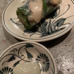 エビの生春巻き 10種のハーブ&野菜