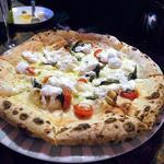 完熟トマト マルゲリータモッツァレラ(Lサイズ)