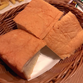 俺のベーカリー香(俺のGrill&Bakery)
