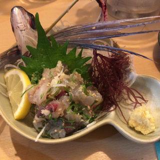 飛魚のたたき(魚がし 長町店 )