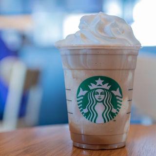 エスプレッソアフォガートフラペチーノ(スターバックスコーヒー 姫路南店 (STARBUCKS COFFEE))