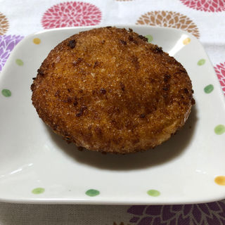 チキンカレーパン(ブランジェリー タカギ )