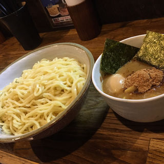 得製つけ麺(風雲児 (ふううんじ))